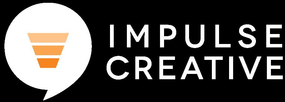 Impulse Creative Logo